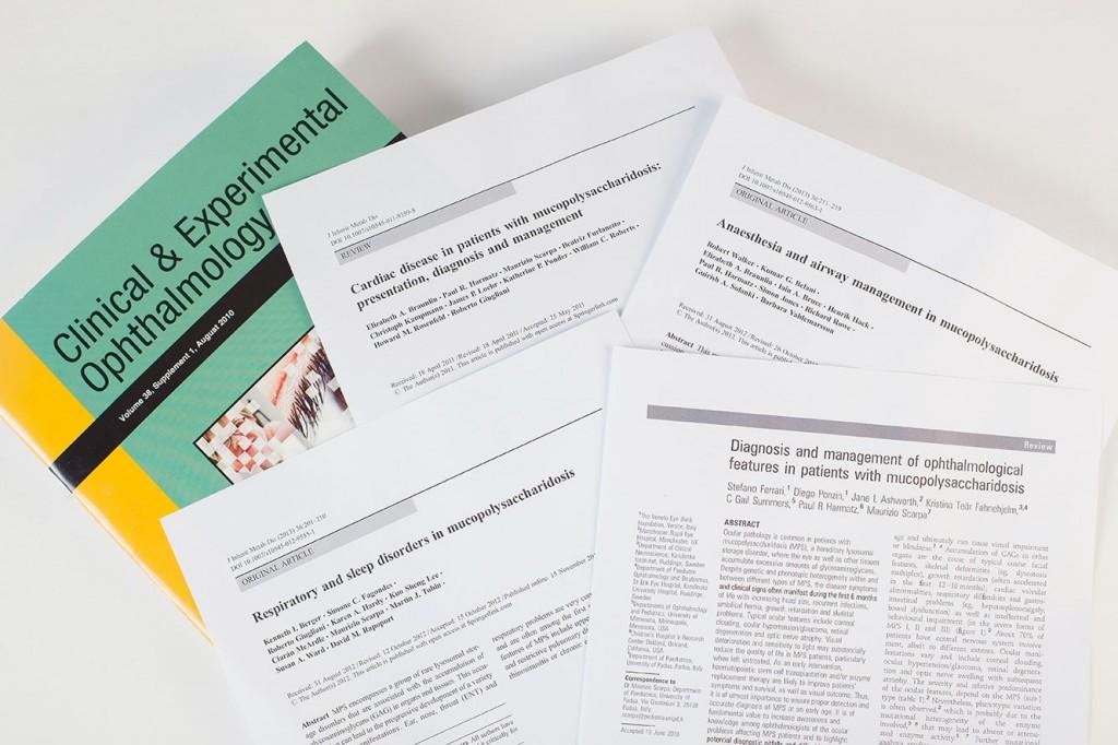 Post meeting materials